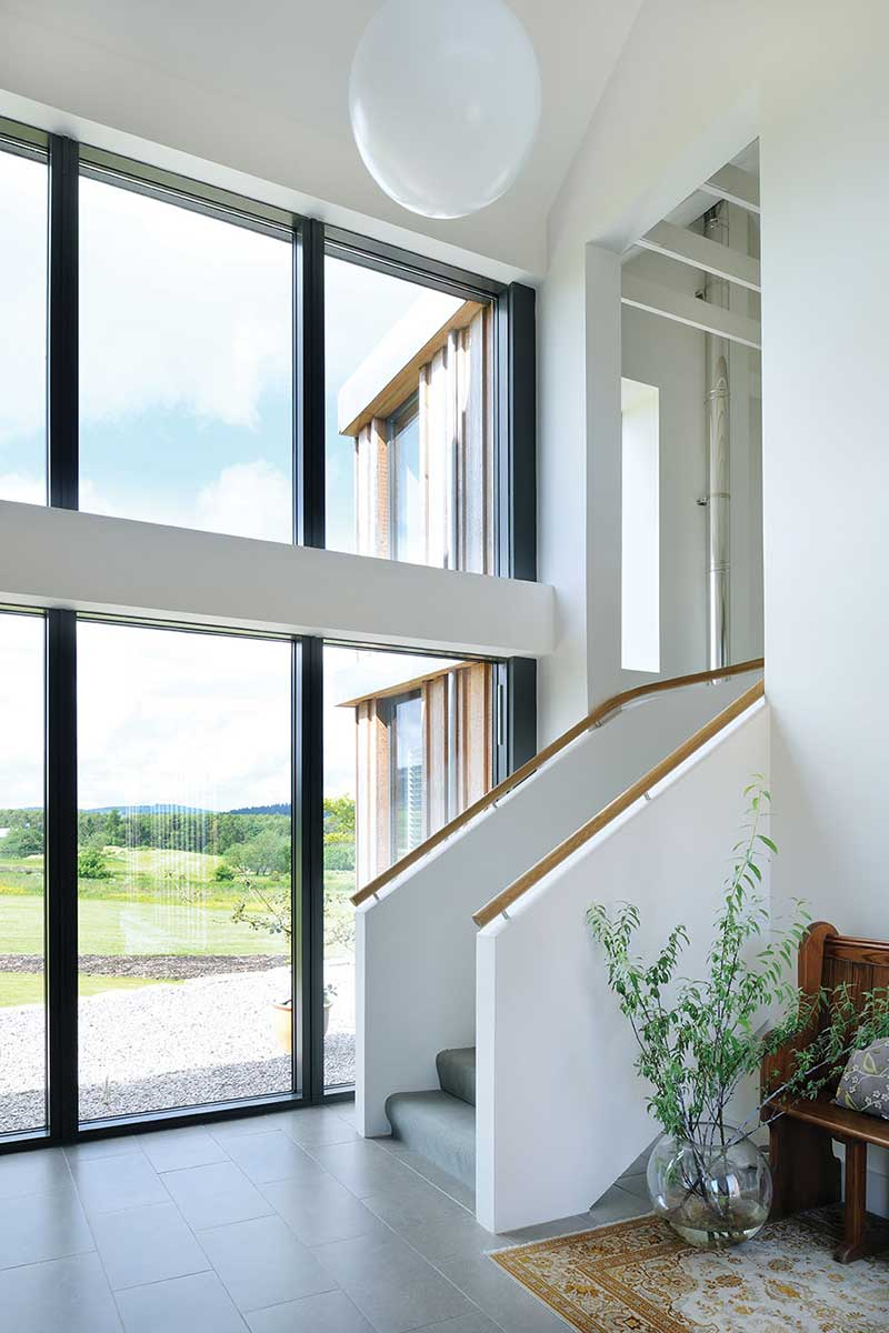Velfac-full-height-glazing