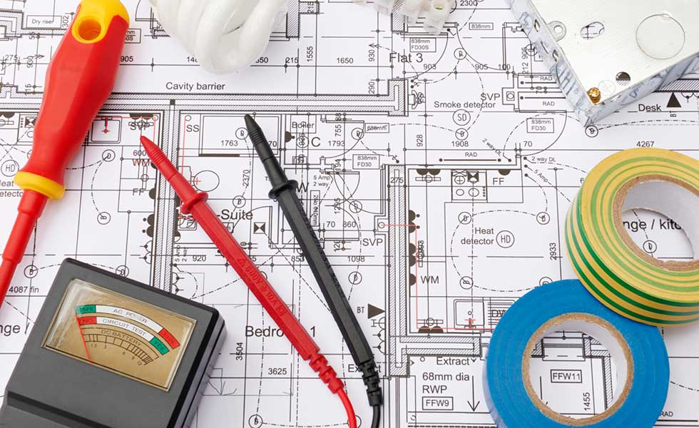 electrics tools and circuit plans