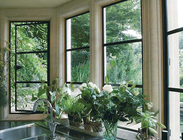 5 Tips For Choosing Aluminium Windows Homebuilding
