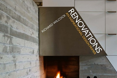 Renovations book cover