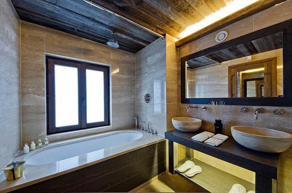 15 bathroom design ideas homebuilding renovating bathroom mood lighting mozeypictures Choice Image