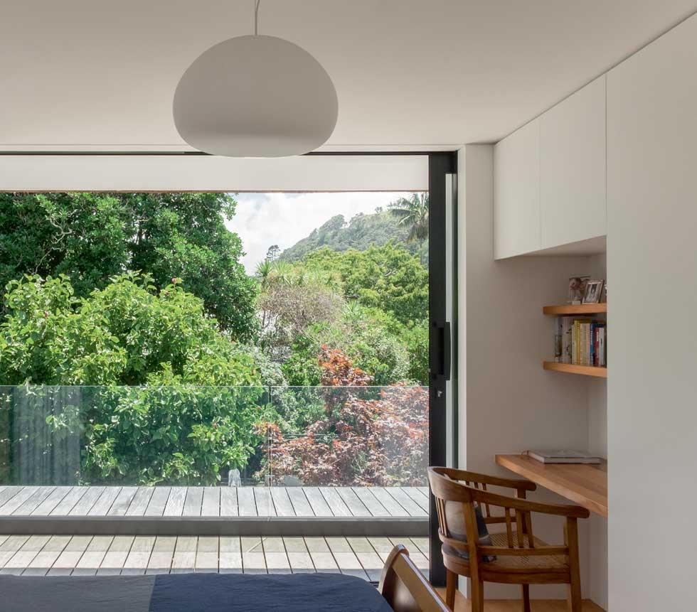 Homebuilding Renovating: Bringing The Outside In: 15 Genius Design Ideas