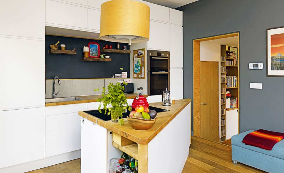 15 of the best open plan kitchens homebuilding renovating Kitchen self design