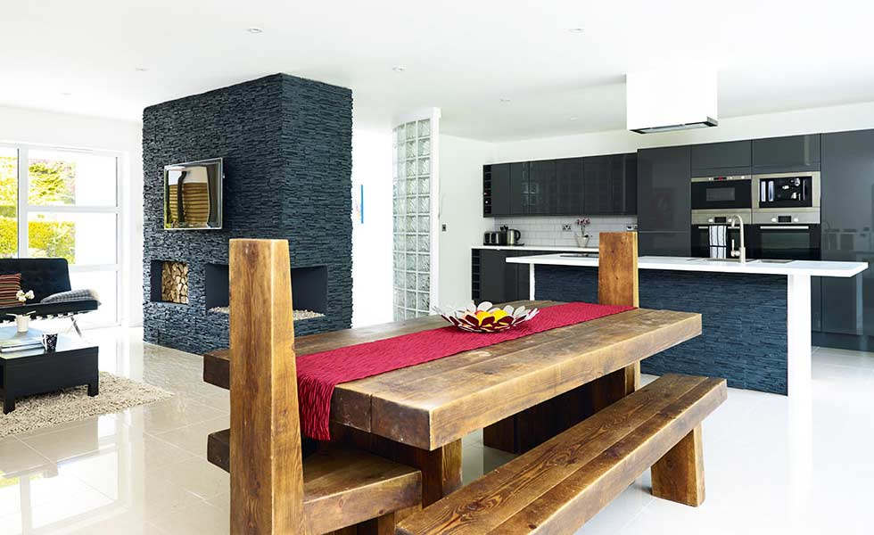 20 Of The Best Open Plan Kitchens Homebuilding Amp Renovating