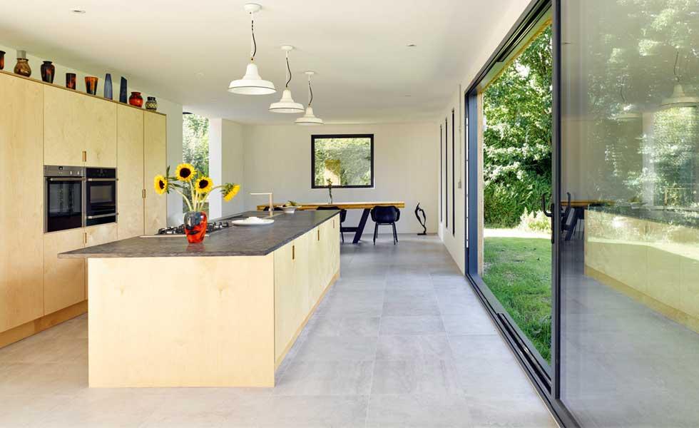 20 Of The Best Open Plan Kitchens Homebuilding Amp Renovating