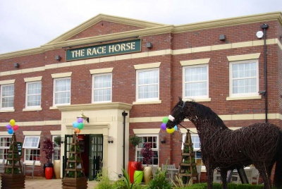 heritage handbridge the race horse furness brick