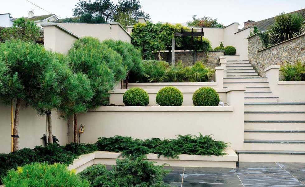 10 Self Build Landscaping Tips Homebuilding Amp Renovating