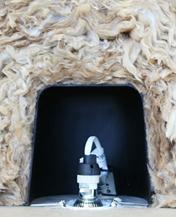 Loft Lid Downlight Cover