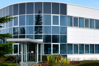 makita building office