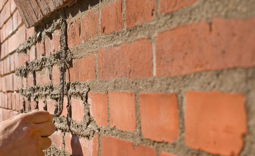 Repointing Brickwork The Complete Guide Homebuilding