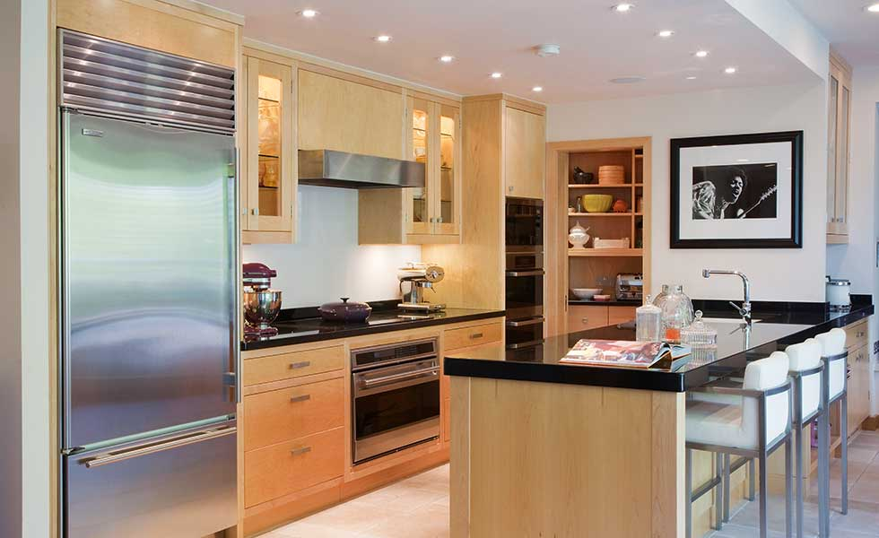 Best way to design a kitchen for Kitchen showrooms sydney west