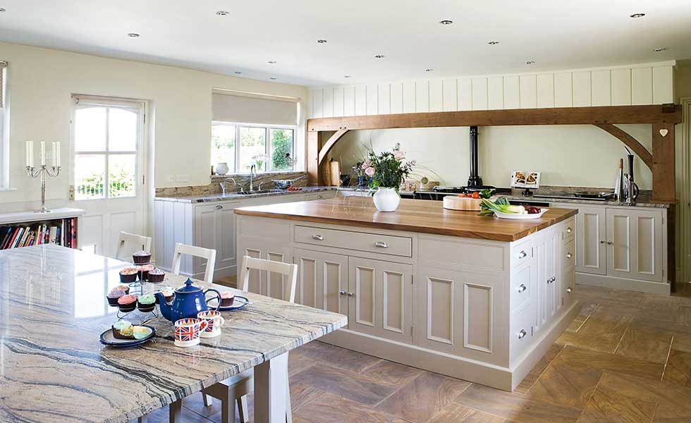 designs for kitchen diners open plan.  Top 10 Kitchen Diner Design Tips Homebuilding Renovating