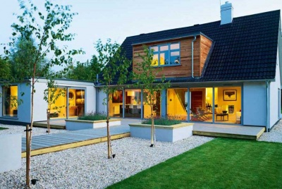 5 Homes That Prove Bungalows Arenu0027t Just For OAPs
