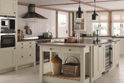 Freestanding Kitchen Furniture | Homebuilding & Renovating