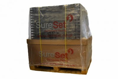 sureset patio pack diy resin paving pallet