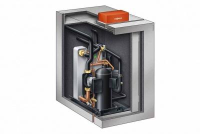 gecko heat pump