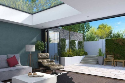 Choosing Rooflights Homebuilding Amp Renovating