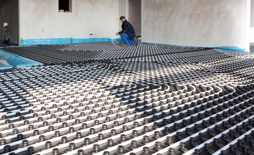 installation underfloor electric heating under warranty product lifetime fhdmat floor mat kits tile direct