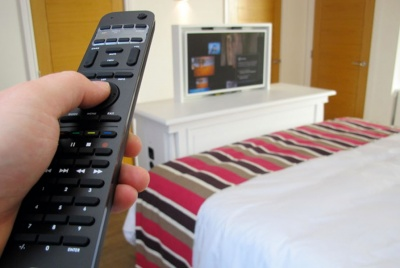 TV and audio systems