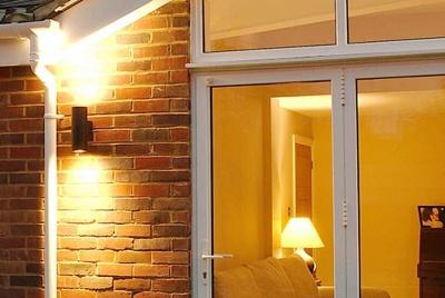 powertrac house lighting