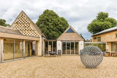 Top Design Tips for Barn Conversions | Homebuilding & Renovating