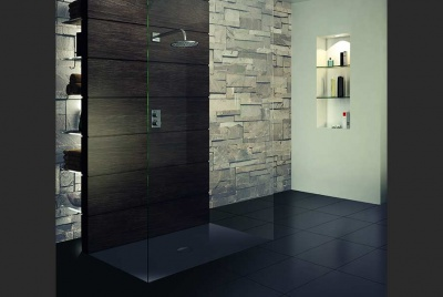 Kaldewei Scona Shower Surface with SECURE PLUS'