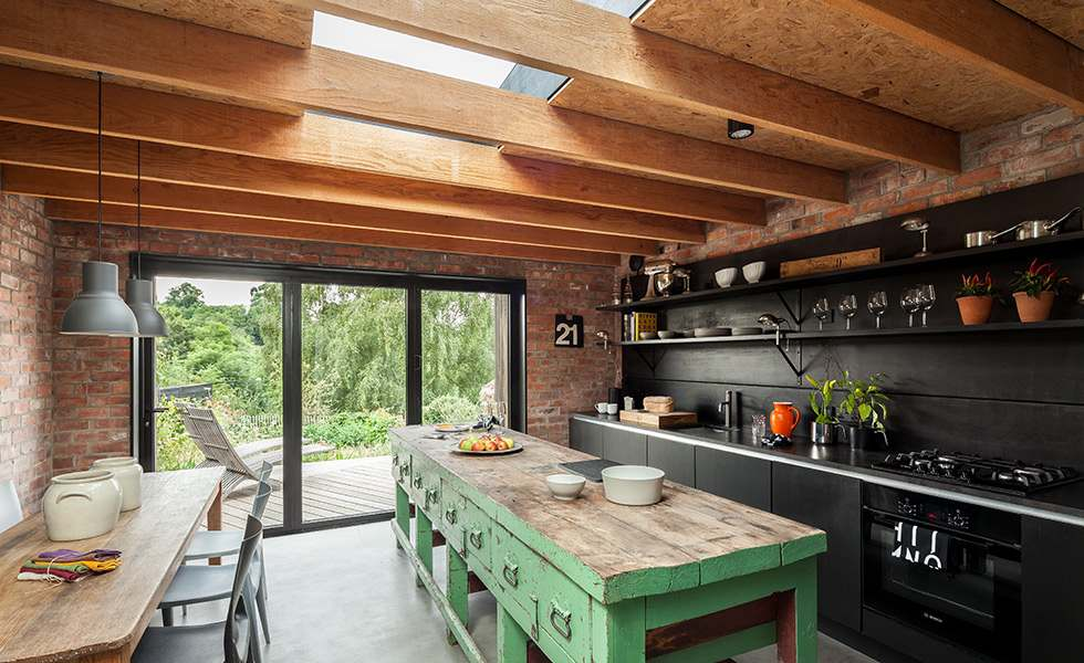 modern-extension-kitchen-diner-to-cottage