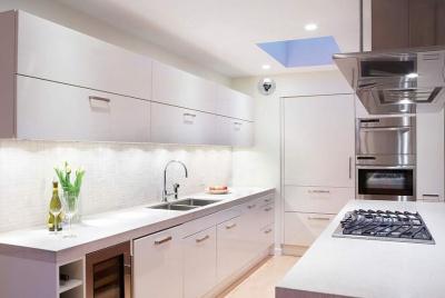 airflow kitchen