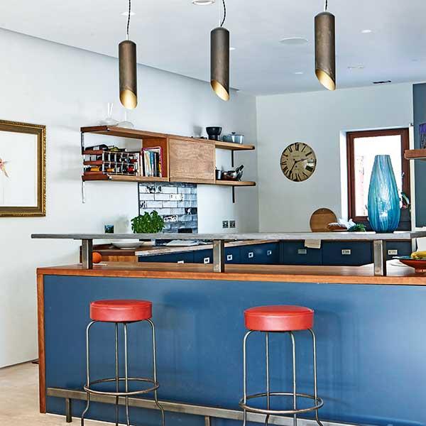 Light Filled Kitchen Diner: 10 Top Kitchen Diner Design Tips
