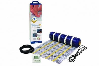 comfort warmfloors kit