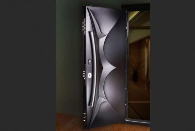 shield security door metal