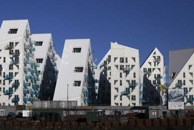 tata steel iceberg apartments