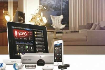 zone your home smart home technology