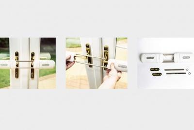 patlock locking systems