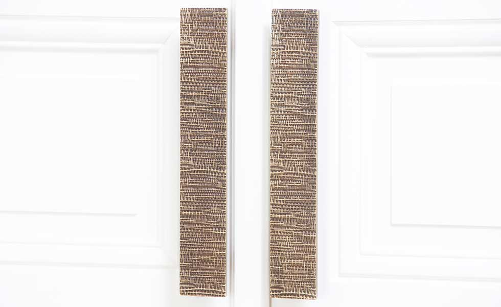 hemp push pull door handle from haute deco