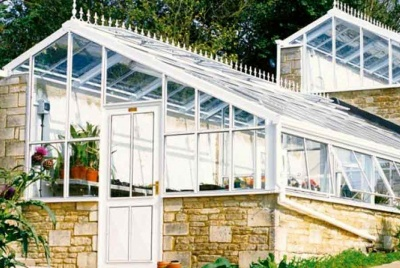 hartley botanic bespoke greenhouse windows tiered