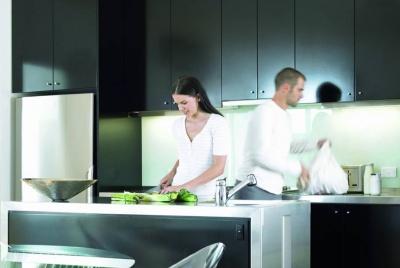 hafele wireless kitchen charger