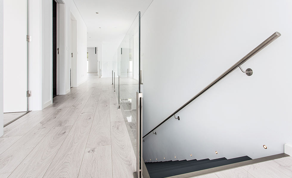 baumit stairway white paint opensystem breathable