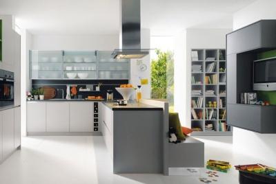 pieve interiors kitchen