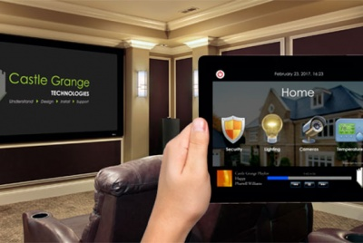 Home Technology from Castle Grange