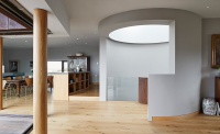 glazing vision circular rooflight