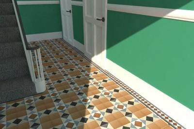 3D render design service