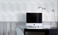 nmc white wall panel