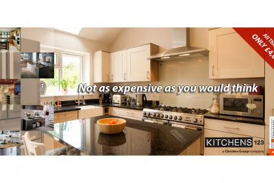 Kitchens 123