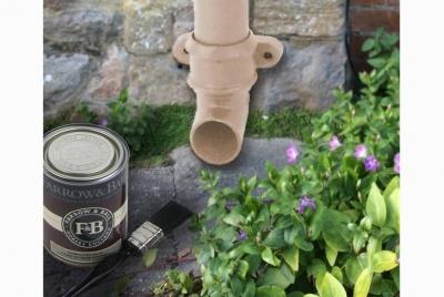 rainclear farrow and ball paint