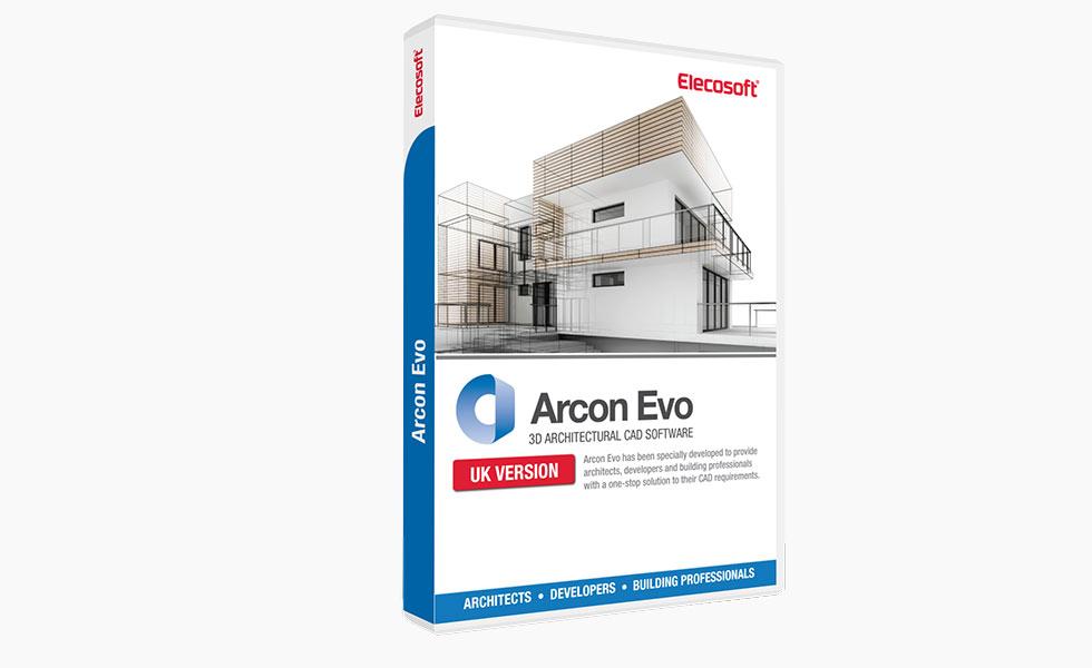 elecosoft Arcon Evo