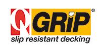 qGrip logo