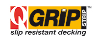qgrip strip logo