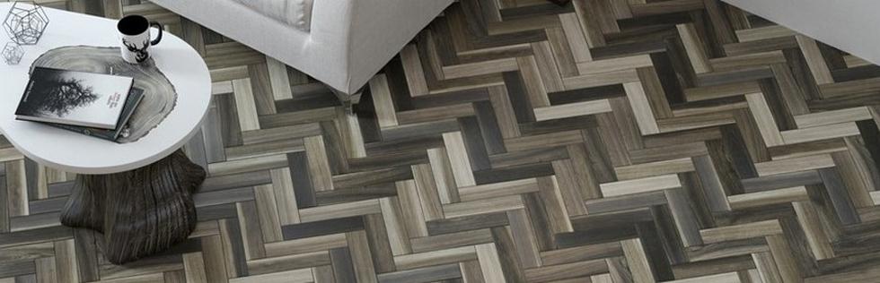 little wood blend floor tiles