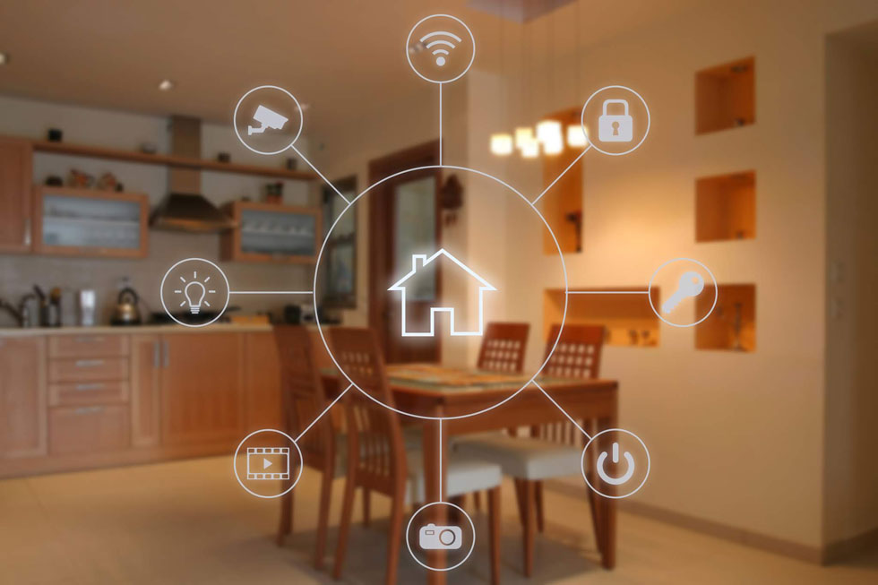 Home Automation Affordable Solutions Homebuilding